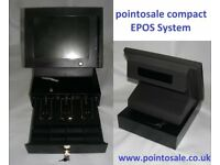 Epos till system cheap Restaurant & takeaway chicken & fish shop