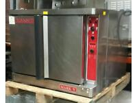 Blodgett oven in good condition and working order