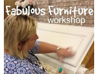 Fabulous Furniture Workshop - Friday 22nd July 10am-1pm £40