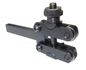 RDGTOOLS-CLAMP-ACTION-LATHE-KNURLING-TOOL-FOR-MYFORD