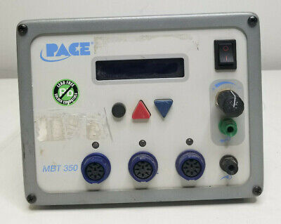 Pace Soldering Station Mbt350 7008-0280-01 - Power Tested