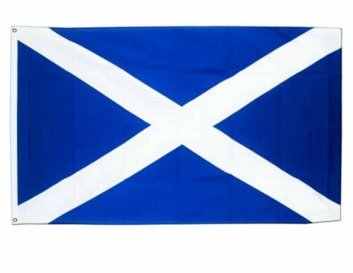 Scotland St Andrew