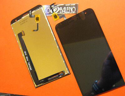 DISPLAY LCD+TOUCH SCREEN PER ASUS ZENFONE 2 LASER 6 Z00MD ZE600KL SCHERMO...