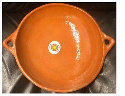 Cazuela Rellena Bowl 8.5