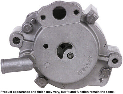 Secondary Air Injection Pump-Smog Air Pump Cardone 32-428 Reman