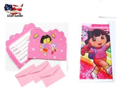 DORA the explorer Party favorS ,Kids love this Cartoon theme / FAST SHIPPING](Dora Themed Birthday)