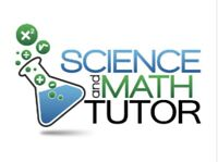 Math & Science Tutor for High School students at affordable rate
