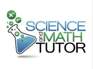 Math & Science Tutor