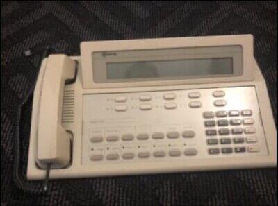 Mitel Sx-200 Lcd Console