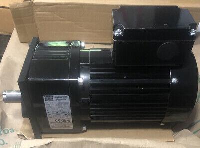 Bodine Inverter Duty 42r6bfpp-fx1 Gearmotor