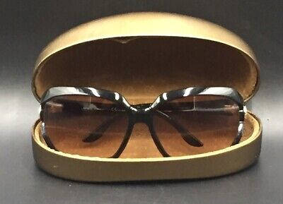 AUTHENTIC GUCCI GG 3110/S D28LF BLACK SUNGLASSES SIZE 62[]16-115 MADE IN ITALY