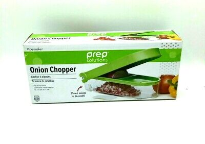 Progressive prep solutions Onion Chopper Dicer