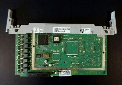 Nortel Norstar Cics Nt7b58aaat Tcm 8 Port Expansion Card