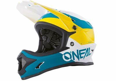 O'Neal Backflip Bungarra 2.0 Montaña Bicicleta Casco MTB Enduro Downhill Talla: