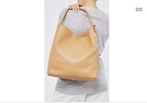 Oroton tan Kiera b large hobo handbag   Bags   Gumtree Australia ... 22a5434f3c