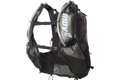 Inov-8 All Terrain Pro Vest 0-15 Trail Running Marathon Hydration Pack Backpack
