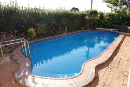 GRAFTON 4 BRM AIR CON HOUSE with POOL Grafton Clarence Valley Preview