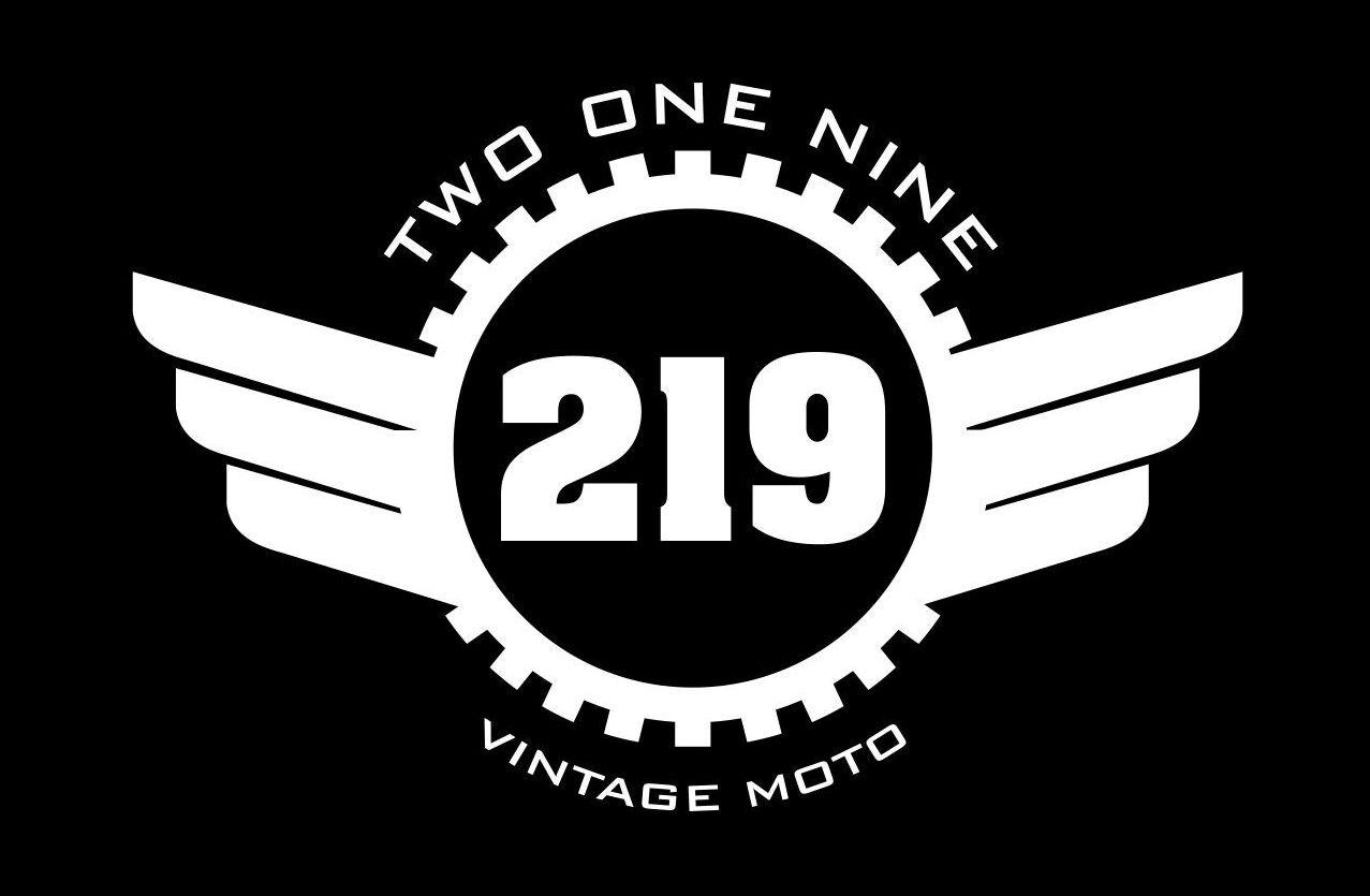 TWO-ONE-NINE VINTAGE MOTO