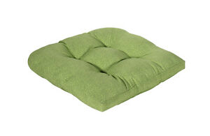 Outdoor Chair Cushions Furniture Dining Seat PAD Cushion Green EBay