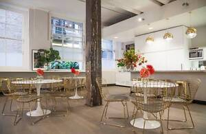 Creative Desk Space - 20% off in January Sydney City Inner Sydney Preview