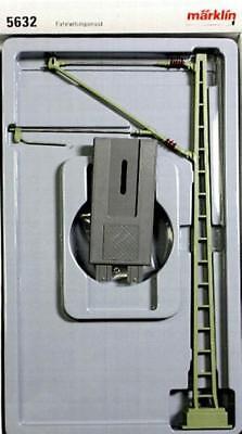 Märklin Spur I - 5632 Fahrleitungsmast 25,5 cm NEU & OvP