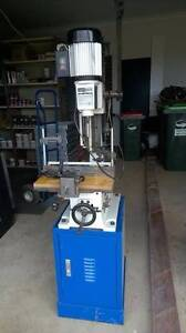 Chisel Morticer for wood working Warragul Baw Baw Area Preview