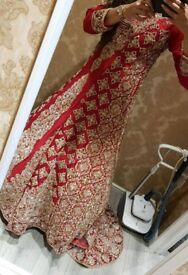 REDUCED final price wedding dress