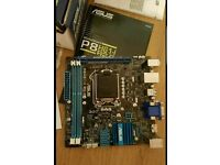 Brand New ASUS Motherboard