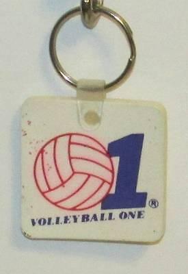 CHAIN Ring Keychain (Volleyball Keychains)
