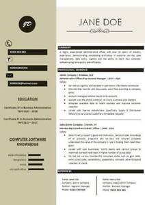 Ward's Job Applications