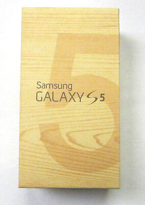 New Unlocked AT&T T Mobile StraightTalk Samsung Galaxy S5 G900A White SmartPhone on Rummage