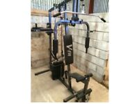 Vfit Herculean Cross Trainer Home Gym