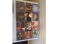 CDs [£1 Each]