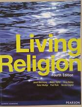 Living Religion Fourth Edition Year 12 Mount Colah Hornsby Area Preview