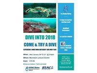 Try Dives in Swansea