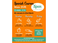 Spanish classes in Bristol - fun & affordable!
