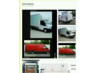 Man and Van,**15£p/h** Removal Services in Maidenhead, Taplow, Marlow, Burnham, Farnham Royal.