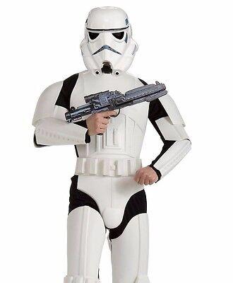 Stormtrooper Costume Adult Realistic Star Wars Storm Trooper - Std & XL - Fast - Realistic Adult Costumes
