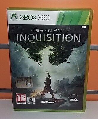 Galleria fotografica Dragon Age Inquisition XBOX360 USATO ITA
