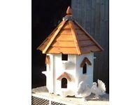 nine nest dovecote