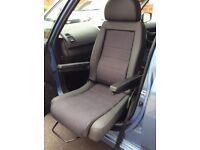 Mobilty Car Seat.
