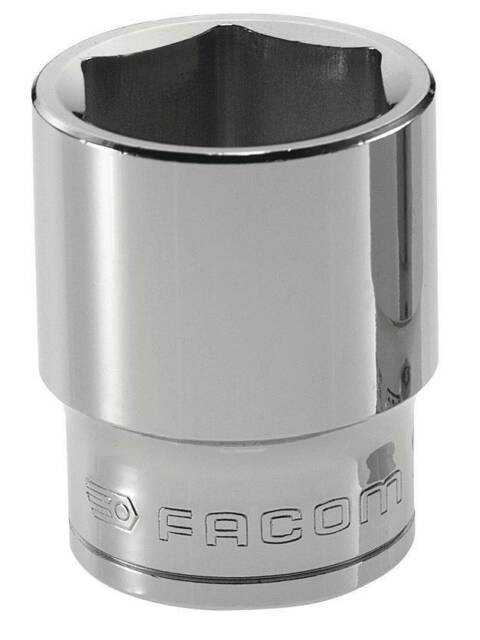 "NEW - FACOM S.23H  1/2"" Drive OGV 6 point SOCKET - 23mm"