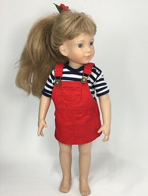 "Magic Attic Doll 18"" Robert Tonner"