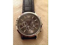 Men's watch brand new