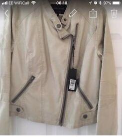 BNWT river island jacket size 14