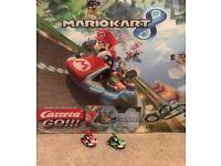 Scale electrics Mario Kart