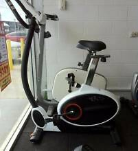 NEW Top of The Range - BREMSHEY BE5i Exercise Bike, iConsole + Osborne Park Stirling Area Preview