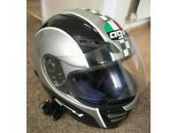AGV S4 Helmet XS