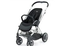 Oyster 2 Pram in good condition for sale