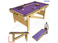 pool table STILL AVAILABLE